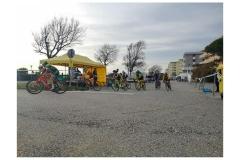 Servizio Ciclocross Bibione 2