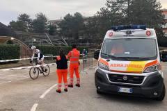 Servizio Ciclocross Bibione 1