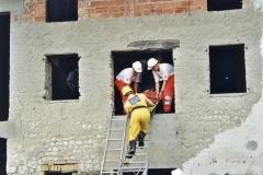Esercitazione a Fontanafredda (2)