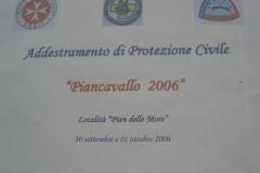 Esercitazione a Piancavallo (1)
