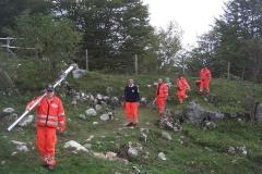 Esercitazione a Piancavallo (11)