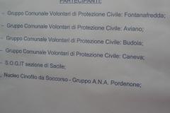 Esercitazione a Piancavallo (2)