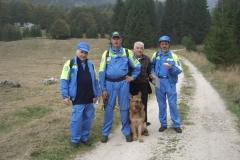 Esercitazione a Piancavallo (8)