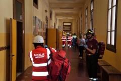 Esercitazione evacuazione 1