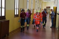 Esercitazione evacuazione 12