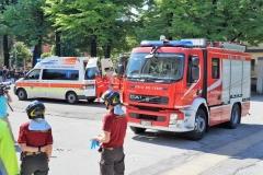 Esercitazione evacuazione 13