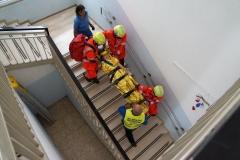 Esercitazione evacuazione 17