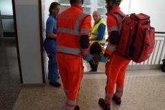 Esercitazione evacuazione 21