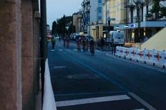 Servizio ciclismo a Sacile 2