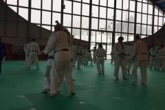 Servizio Judo a Piancavallo 2