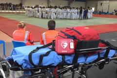 Servizio Judo a Piancavallo 3