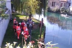 Servizio canoe a Sacile 4