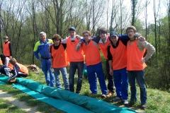 Stage Protezione Civile Lignano (20)