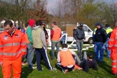 Stage Protezione Civile Lignano (23)