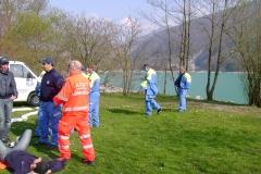 Stage Protezione Civile Lignano (24)