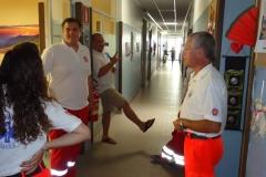 Visita Giovanniti Ungheresi (1)